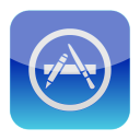 App Store icon png 128px