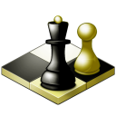 ChessBase icon png 128px