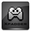 Xpadder icon png 128px