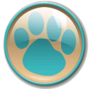 Puppy Linux icon png 128px