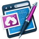 RapidWeaver icon png 128px