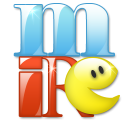 mIRC icon png 128px