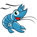 Gambas icon png 128px