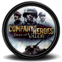 Company of Heroes: Tales of Valor icon png 128px
