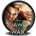Warhammer 40,000: Dawn of War icon png 128px