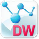 DocuWorks icon png 128px