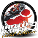 Moto Racer 3 icon png 128px