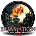 Devastation icon png 128px