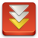 FlashGet icon png 128px