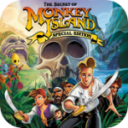 The Secret of Monkey Island: Special Edition icon png 128px