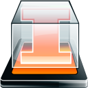 IconPackager icon png 128px