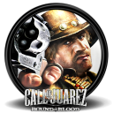 Call of Juarez: Bound in Blood icon png 128px