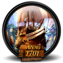 ANNO 1701 icon png 128px