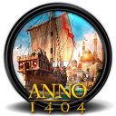 ANNO 1404 icon png 128px
