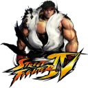 Street Fighter IV icon png 128px
