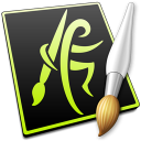 ArtRage icon png 128px