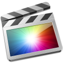 Apple Final Cut Pro icon png 128px