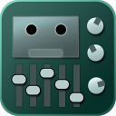 n-Track Studio icon png 128px