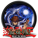 Yu-Gi-Oh! Power of Chaos - Yugi the Destiny icon png 128px