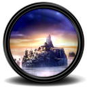 Myst 10th Anniversary Collection icon png 128px