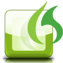Dragon NaturallySpeaking icon png 128px