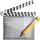Movie Edit Pro icon png 128px
