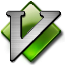 Vim icon png 128px