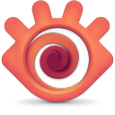 XnView MP icon png 128px