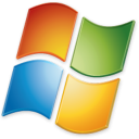 Microsoft Windows CE Embedded icon png 128px