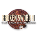 Broken Sword 2: The Smoking Mirror icon png 128px