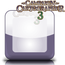 Campaign Cartographer 3 icon png 128px