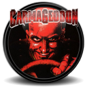Carmageddon icon png 128px