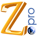 form-Z icon png 128px