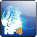 RealFlow icon png 128px