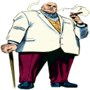 Kingpin: Life of Crime icon png 128px