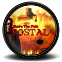 Postal 2 icon png 128px