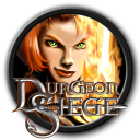 Dungeon Siege icon png 128px
