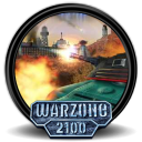 Warzone 2100 icon png 128px