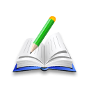 Cashbook Complete icon png 128px