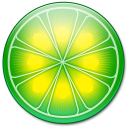LimeWire icon png 128px
