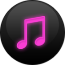 Helium Music Manager icon png 128px