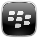 BlackBerry Desktop Software for Mac icon png 128px