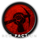 Red Faction icon png 128px