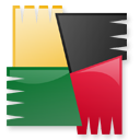 AVG Internert Security icon png 128px