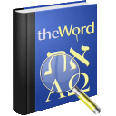 theWord icon png 128px