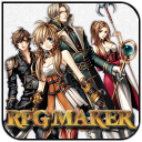 RPG Maker icon png 128px