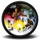 Star Wars: Shadows of the Empire icon png 128px