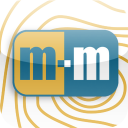 Memory-Map Navigator icon png 128px