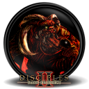 Disciples 2 icon png 128px