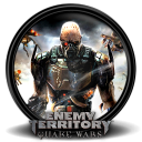 Enemy Territory: Quake Wars icon png 128px